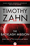 The Backlash Mission (The Blackcollar Series Book 2)