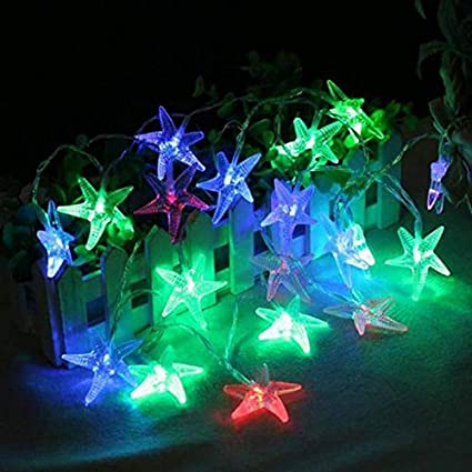 Christmas Led Strip Lights.Amazon Com Lyperkin Christmas Decorations Ornaments Set
