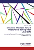 Meshless Methods for 3D Fracture Modelling with Level Sets, Xiaoying Zhuang, 3847318187