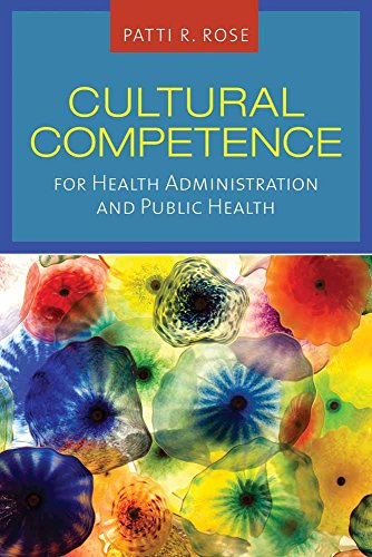 Cultural Competency for Health Administration and Public Health