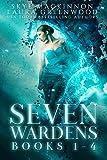 Seven Wardens Omnibus: Books 1-4 (Seven Wardens Collections Book 1)