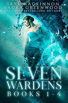 Seven Wardens Laura Greenwood Skye MacKinnon Reverse Harem
