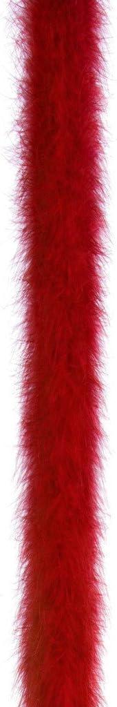 15 Gram Marabou Feather Boas Turquoise