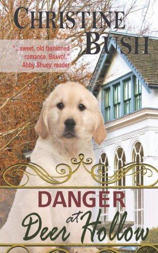 Danger at Deer Hollow