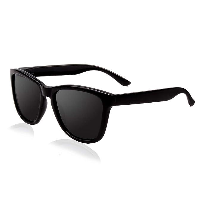 abe8b649f53 GQUEEN Polarized Sunglasses Mens Womens Classic Unisix Retro Eyewear MSO7   Amazon.co.uk  Clothing
