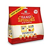 Stella & Chewy's Freeze-Dried Raw Meal Mixer SuperBlends Cage-Free Chicken Recipe Grain-Free Dog Food Topper, 16 oz Bag