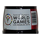 Special Olympics World Games Los Angeles Coca-Cola Bottle 2015 offers
