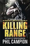 Killing Range: Left for Dead. Back for Revenge.