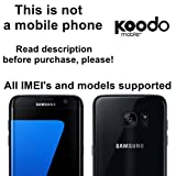 Koodo Canada Factory Unlock Service for Samsung Mobile - Best Reviews Guide