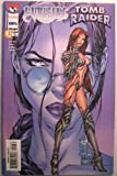 Image Witchblade/Tomb Raider #1