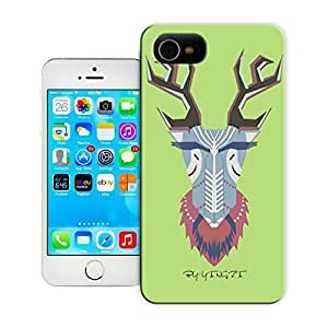 LarryToliver You deserve to have Animal cartoon figure Elk? For Iphone 6 cases with 4.7 inch