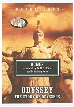 The Iliad (Vintage Classics)