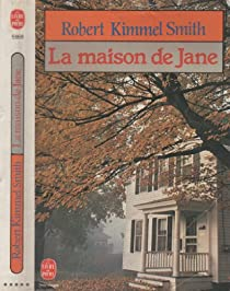 La Maison de Jane par Smith