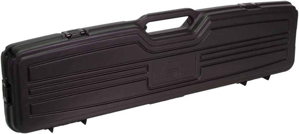 Plano SE Series Rimfire/Sporting Gun Case, Black, Large