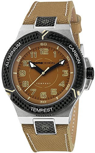 TEMPEST YOUNG Men's watches MD2114AL-23