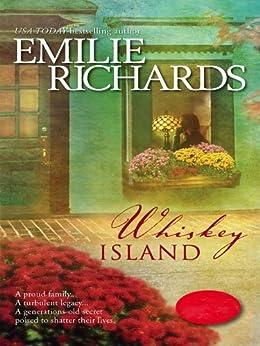 Whiskey Island by [Richards, Emilie]