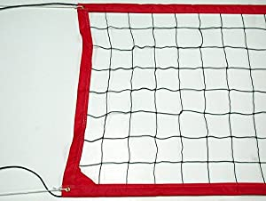 Home Court Volleyball Net Pool/Backyard Play - VRR16 from Ultimate Systems Limited