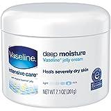 Vaseline Intensive Care Deep Moisturizing Lotion Tub, 7.1 oz