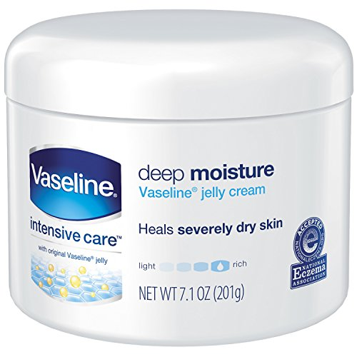 Vaseline Face Cream