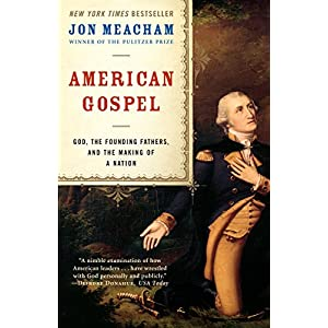 Ratings and reviews for American Gospel: God, the Founding Fathers, and the Making of a Nation
