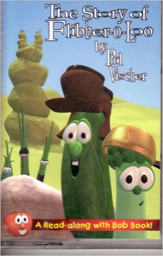 veggietales the story of flibber o loo