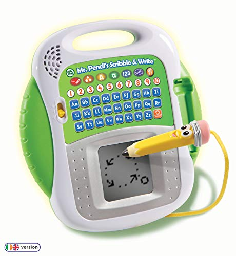 LeapFrog 600803 Mr Pencil
