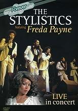 Stylistics Featuring Freda Payne (1975)