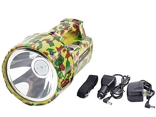 XUEXINOutdoor-Beleuchtung 20W Hochleistungs-Akkus Portable LED-camping Licht remote Taschenlampe