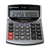 IVR15966 - Innovera 15966 Minidesk Calculator