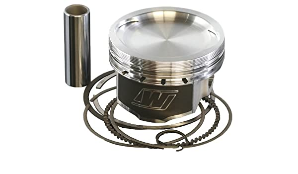 Wiseco 80.00mm Bore 10.2:1 Compression 4-Stroke Piston Kit PK1861