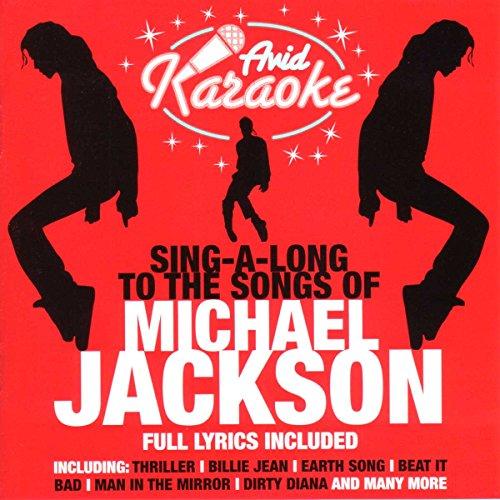 (Michael Jackson Karaoke)