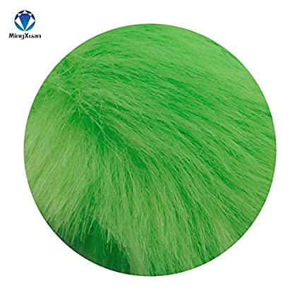 Amazon.com: Rarido 8cm Fake Faux Rabbit Fox Fur Pompom Ball ...