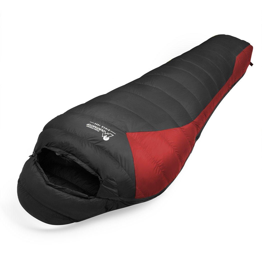 Mountaintop Ultralight Down Sleeping Bag