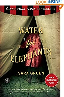 Sara Gruen (Author) (7569)  Buy new: $6.42