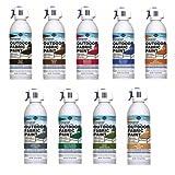 Simply Spray Waterproof Outdoor Fabric Spray Paint - BLACK