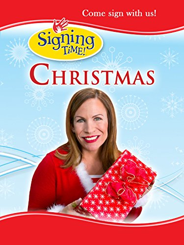 (Signing Time Christmas)