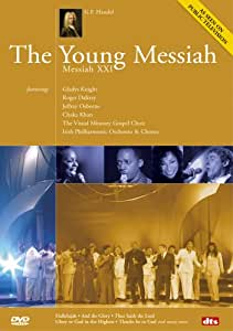 The Young Messiah [Import]