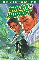 Kevin Smiths Green Hornet TP Vol 01: Sins of the Father