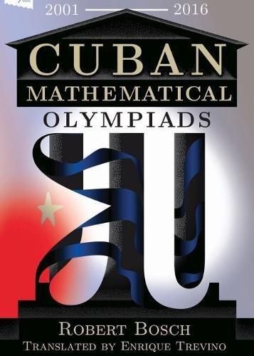 Cuban Mathematical Olympiads (Xyz)