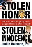 Stolen Honor Stolen Innocence, Judith Reisman, 1937102025