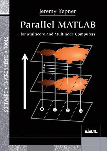 Parallel MATLAB for Multicore and Multinode Computers (Software, Environments and Tools)