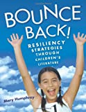 Bounce Back!, Mary Humphrey, 1591584000