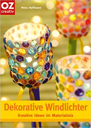 Windlichter mit Lieblingsbildern ein personalisiertes Geschenk