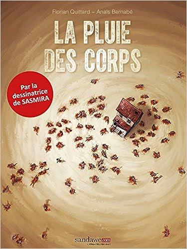 La Pluie des Corps (2017)