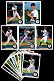 2011 Topps Florida Marlins Baseball Cards Team Set 21 Cards 2 Mike Stanton, Hanley Ramirez