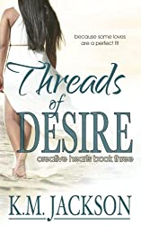 Threads Of Desire (Creative Hearts)