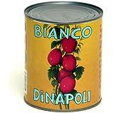 Bianco DiNapoli Organic Whole Peeled Tomatoes 28 oz (Pack of 12) by Bianco DiNapoli