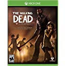 The Walking Dead: The Complete First Season - Xbox One