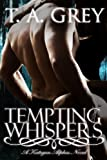 The Kategan Alphas 6: Tempting Whispers