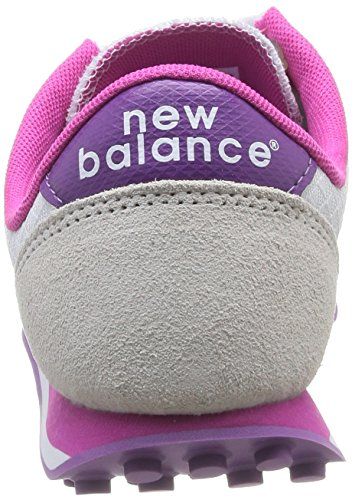 Balance Blanc Mode Ul410 D New smp Mixte Adulte White Baskets BwFRdxWnq